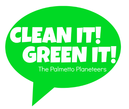 Clean it, green it!