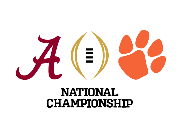 who is going to the playoffs ncaaf national champions