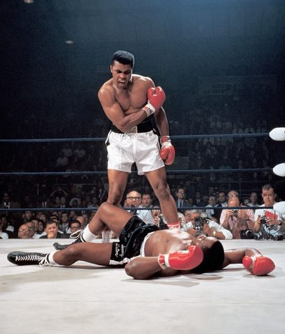 'The Greatest' leaves us
