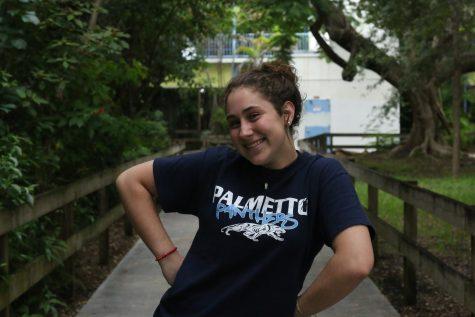 Camila Myers