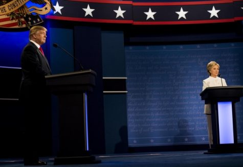 A recap of the final 2016 presidential debate