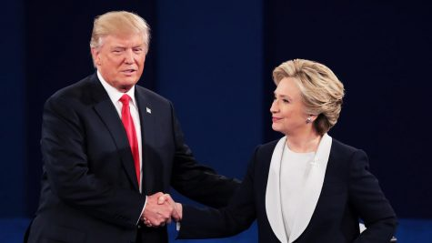 Hillary Clinton vs. Donald Trump: the case for both candidates