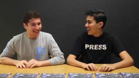 The Weekly Update with Thomas Martinez & Blake Rubenstein (12/23)