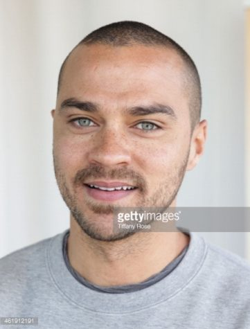 Black History Month's 21st century public figures: Jesse Williams