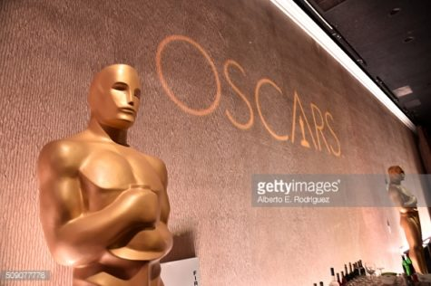 A complete list of the 89th Annual Academy Awards' predicted winners