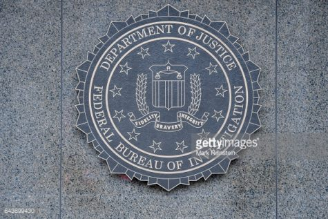 Trust in American intelligence agencies
