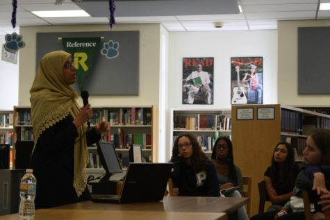 A recap of the Muslim myth and perception Afternoon Lecture