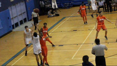 ICYMI: Panthers basketball District 9A Regional Semifinals vs. South Miami