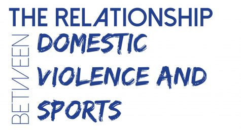 Day 8: Outlining the relationship between domestic violence and sports
