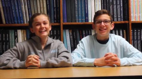 The Weekly Update with Benjamin Spiegelman and Mia Zaldivar #3: (2/24)