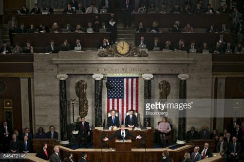 A recap of President Trump's first State of the Union Address
