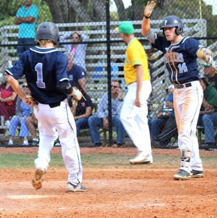 Panthers baseball maintains high expectations, high hopes