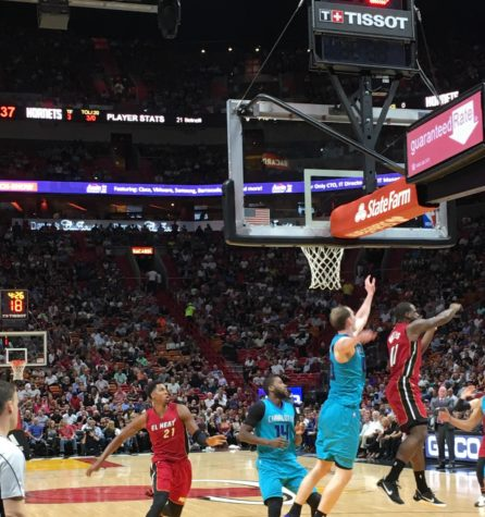 Heat's unbelievable turnaround continues