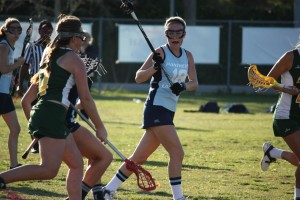 Lacrosse girls face new rules with focus on safety