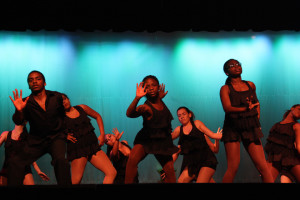 Heritage show celebrates African American culture