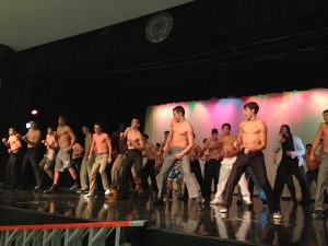 Mr. Panther Preview