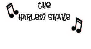 Harlem Shake Fever: Issue 5