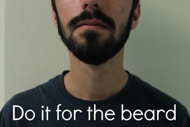 No-Shave November grows