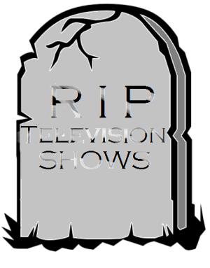 New TV shows cut