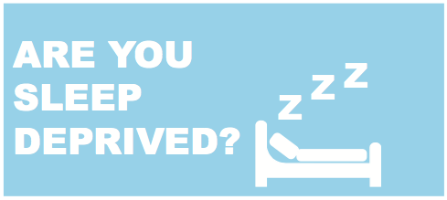 Sleep deprivation quiz
