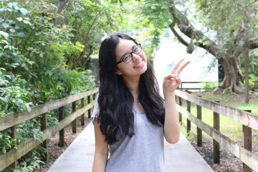 Katharine Hsiao