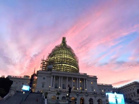 Pontifex takes the U.S. by storm