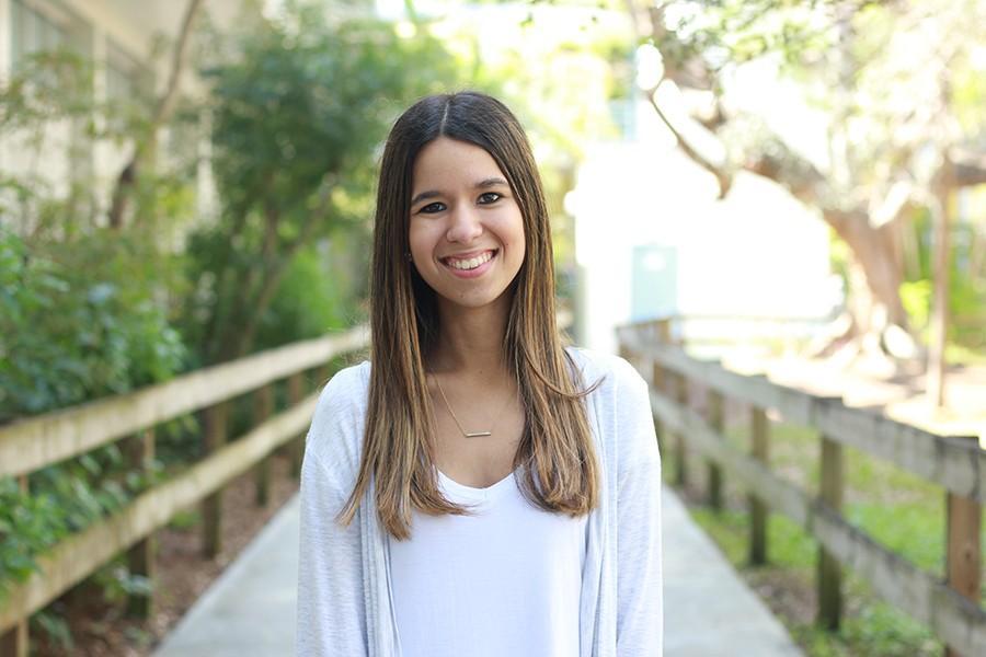 Annabel Sanz