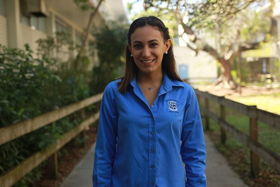 Victoria Arguelles