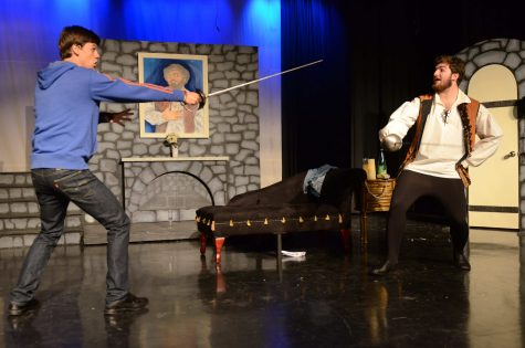 Two One-Acts bring new meaning to Shakespeare
