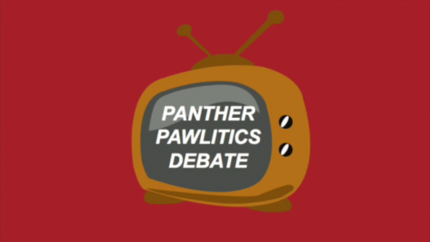 Panther Pawlitics Debate