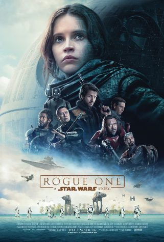 A review of Rogue One: A Star Wars story