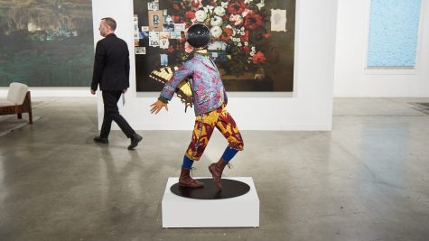 Miami Art Week takes center stage once again