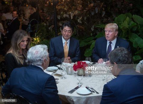 """TPP #2: The Mar-a-Lago """"incident"""": Not a big deal"""