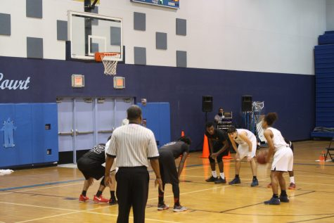 Previewing the 2016-2017 Panther Basketball Season