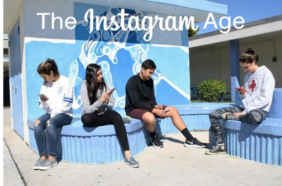 The Instagram Age
