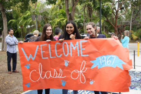 Palmetto Class of 1967 takes a stroll down memory lane
