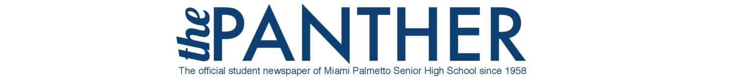 The news site of Miami Palmetto Senior High School