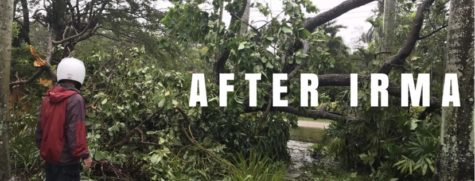 After Irma: Dangerous Debris