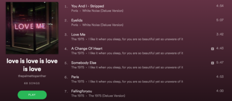 Day 14: Noted Presents Valentine's Day Playlist