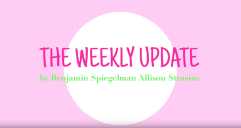 The Weekly Update on Feb. 16