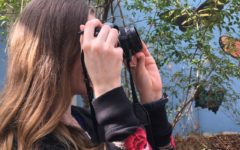 Inside the Darkroom: Photography Class Profile