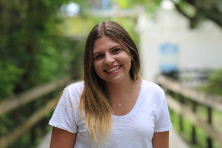 Sophia DeAlejo