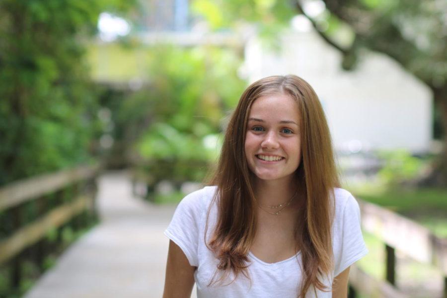 Mia Zaldivar