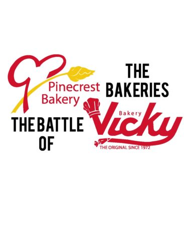 Pinecrest Bakery vs. Vicky's Bakery
