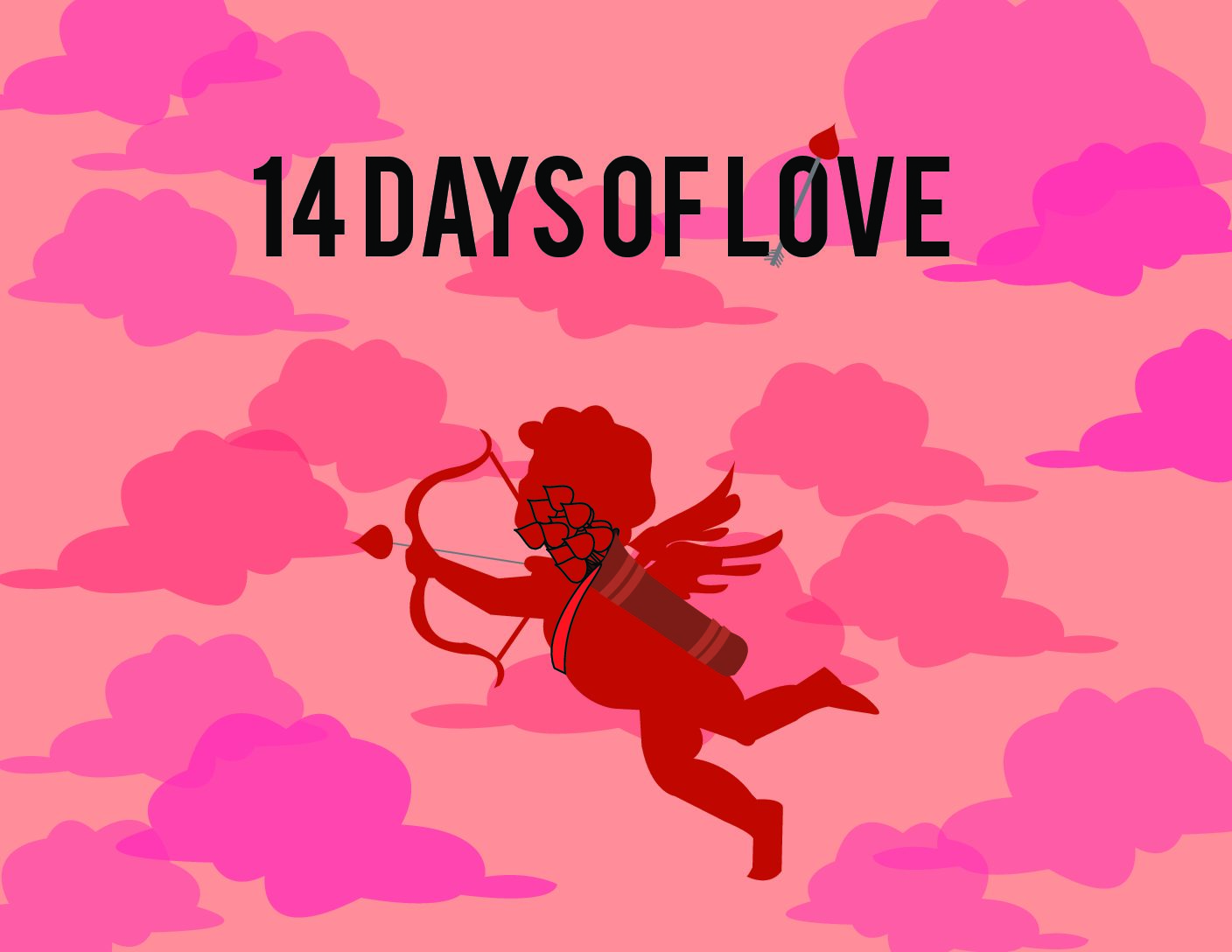 14 Days of Love Day 6: Is it Worth Continuing a Relationship After High School? (FACEOFF)