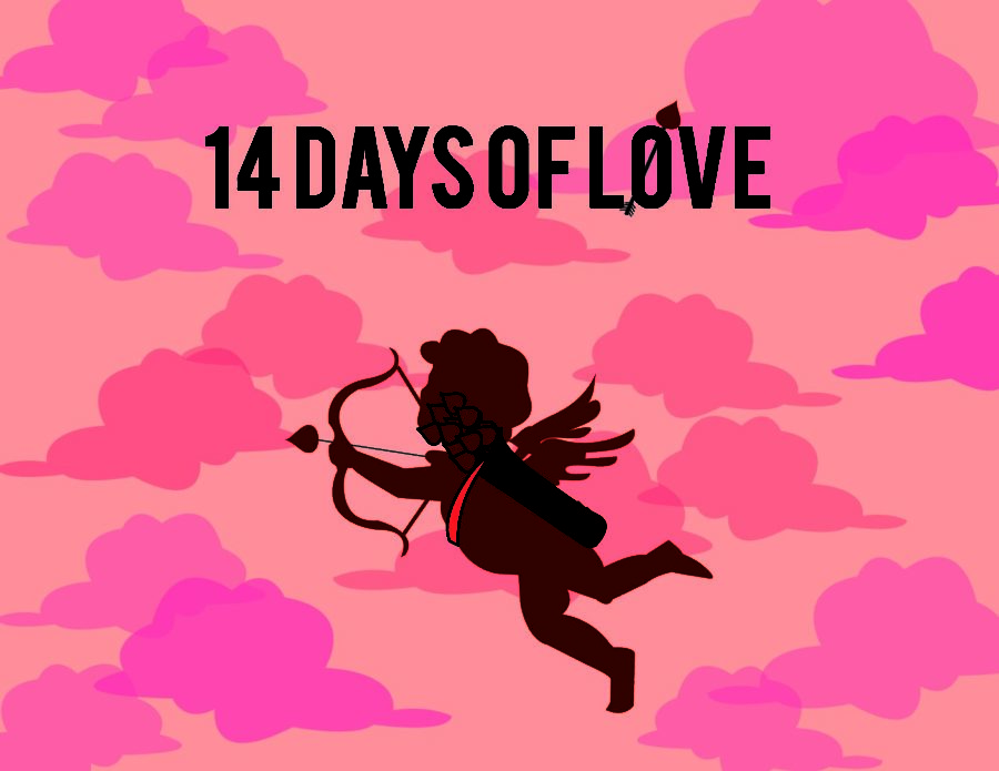 14 Days of Love Day 7: The Stigma Behind Opposite Sex Friendships