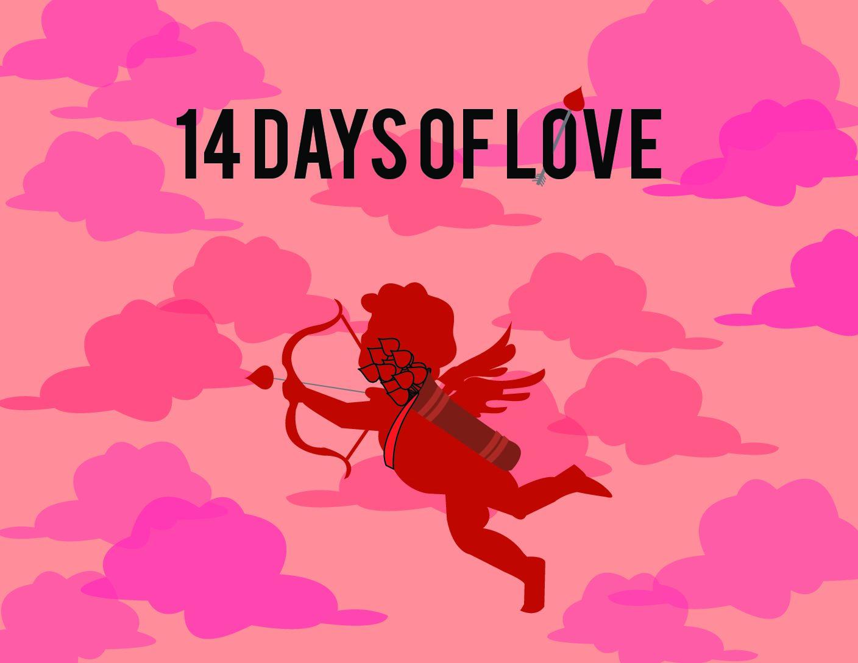 14 Days of Love Day 7: The Stigma Behind Opposite Sex Friendships