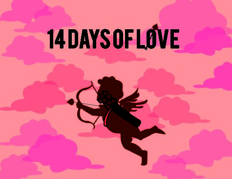 14 Days of Love Day 10: How Well Do You Know Your Partner? (VIDEO)
