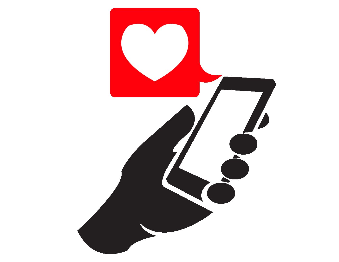 14 Days of Love Day 11: Does Social Media Accurately Represent a Relationship?