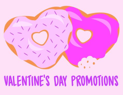 14 Days of Love Day 8: Valentine's Day Promotions in Miami